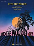 Into the Woods: Vocal Score