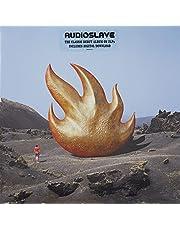 Audioslave (Vinyl)