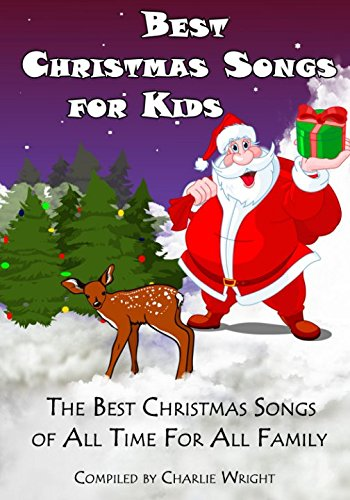 Best Christmas Songs for Kids: Twelve super simple Christmas songs (Simple Christmas Music)