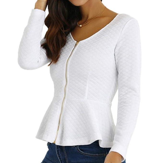Styledresser Sweater Donna,Bluse Donna Estive Cotone