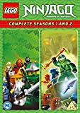Lego Ninjago: Masters of Spinjitsu Complete Season 1-2
