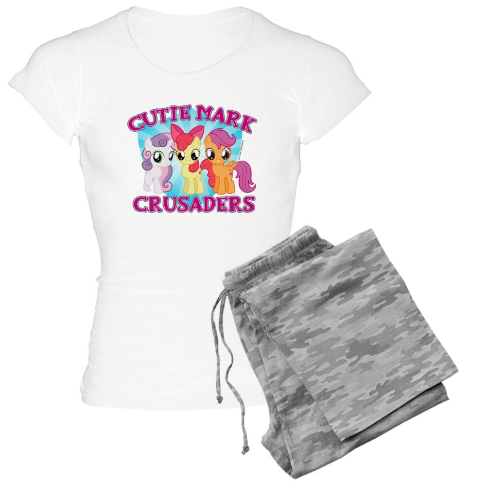 CafePress My Little Pony Cutie Mark Womens PJs