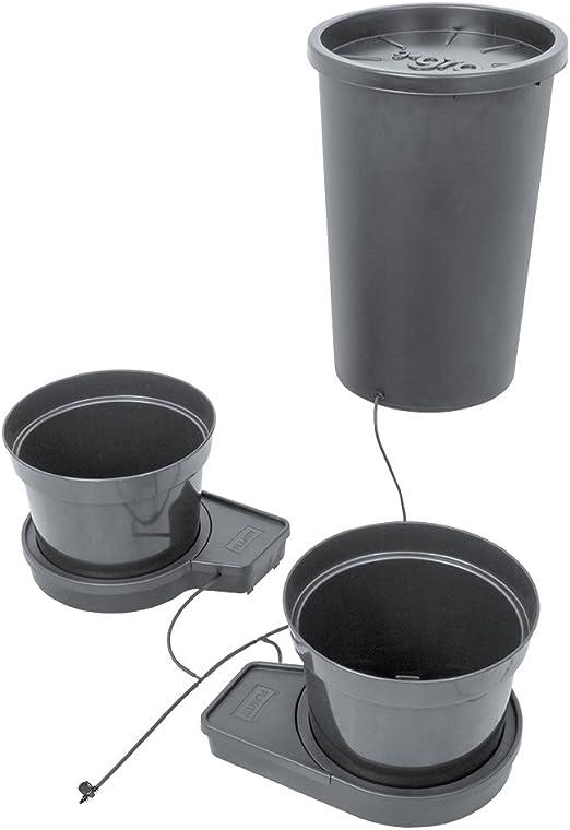 Sistema de riego automático de 2 plantas GoGro Essential ...
