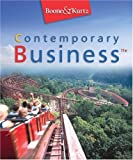 Contemporary Business with Xtra! and Audio CD-ROM