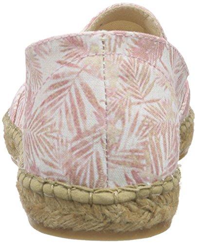 Macarena Tropical - Alpargatas Mujer Rosa