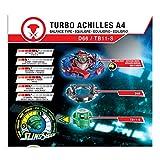 BEYBLADE Burst Turbo Championship Clash Battle Set