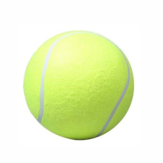 Kentop Pelotas de Tenis, Pelota de Tenis para Perros Juguete ...