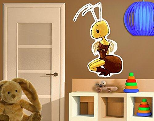 Adhesivo de hormiga de Anna Belle decorativo infantil con diseño ...