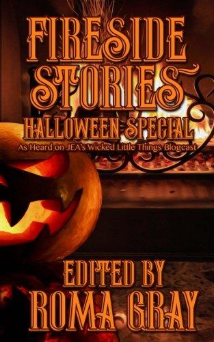 Fireside Stories: Halloween Special (Volume 1)