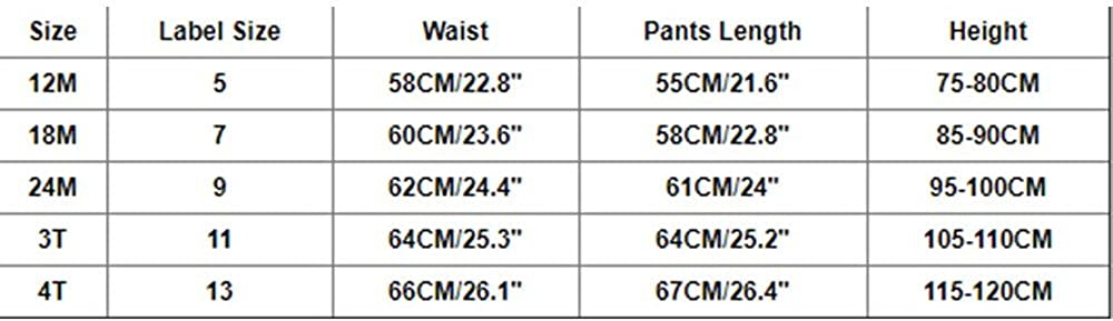 Zerototens Girls Pants 1-4 Years Old,Toddler Kids Baby Girls Jeans Butterfly Hole Denim Trousers Children Tracksuit Bottoms Girls Pencil Pants