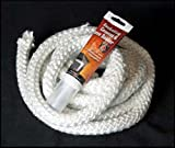 QuadraFire CB1200 Door Gasket/Rope
