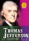 Thomas Jefferson, Carol Behrman, 0822557444