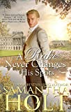 Bargain eBook - A Rake Never Changes His Spots