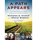 img - for Transforming Lives, Creating Opportunity A Path Appears (Hardback) - Common book / textbook / text book