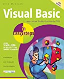 Visual Basic in easy steps, 4th edition