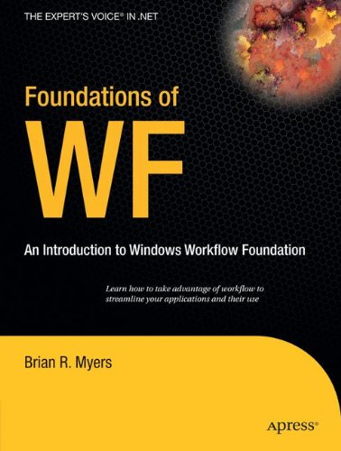 windows workflow foundation - 8