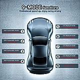iKiKin Throttle Response Controller 9 Drive Modes
