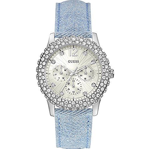 GUESS- DAZZLER Women's watches W0336L7