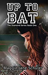 Up to Bat (The Diamond Series Book 1)