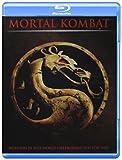 Mortal Kombat (BD) [Blu-ray]
