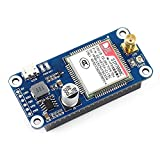 3D Printer Parts SIM7000C NB-IoT HAT Internet of Things Module GPRS GNSS 4G