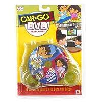 Car-Go Fun: Go Diego Go! Y Dora DVD Travel Game
