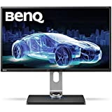 BenQ 32-Inch IPS 4K Ultra High Definition LED Monitor (BL3201PH), 4K2K HD 3840x2160 Display