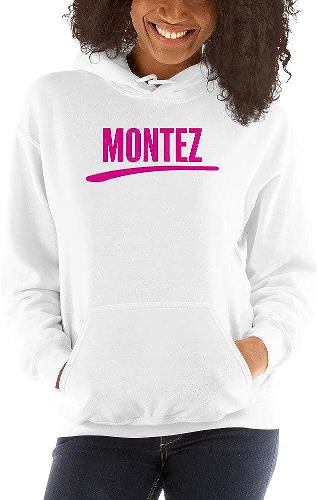 meken Its A Montez Thing You Wouldnt Understand PF