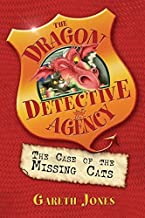 The Case of the Stolen Film: The Dragon Detective Agency Book 4