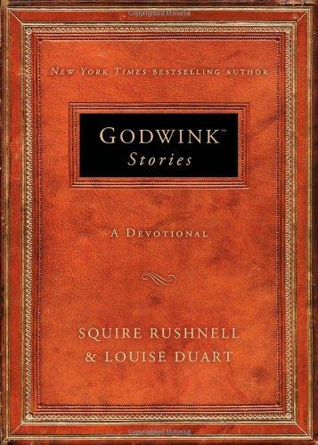 Godwink Stories: A Devotional (The Godwink Series)