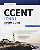 img - for CCENT ICND1 Study Guide: Exam 100-105 book / textbook / text book