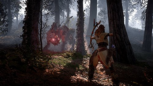 Horizon Zero Dawn – PlayStation 4