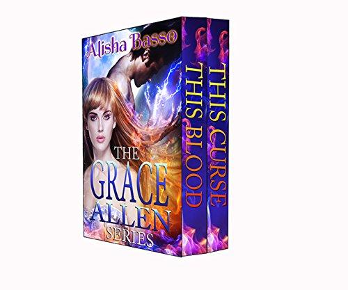 The Grace Allen Series Set Books 1 & 2