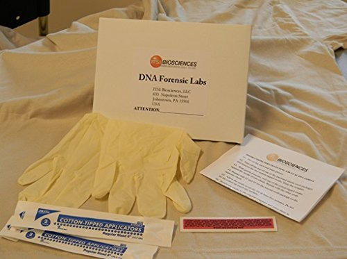 Buccal DNA Collection Kit (BDK)