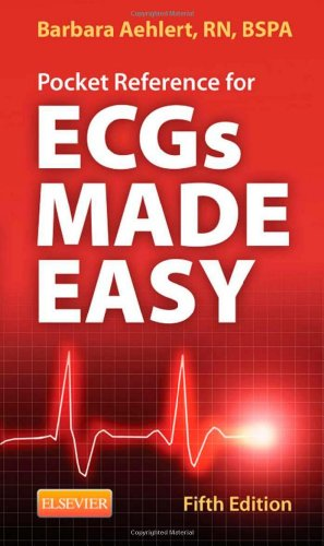 Where to find ecg s made easy, 6thedition?