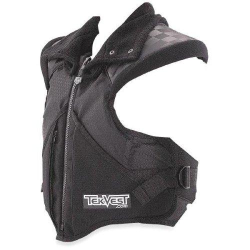 Tekrider Super Sport Tekvest , Size: Lg, Gender: Mens/Unisex TVSS2605 by Tekrider (Image #1)