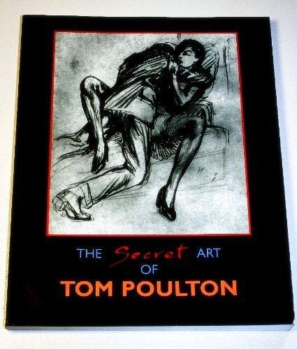 Secret Art of Tom Poulton by Alexander James Maclean (2000-01-01) (Aj Maclean compare prices)