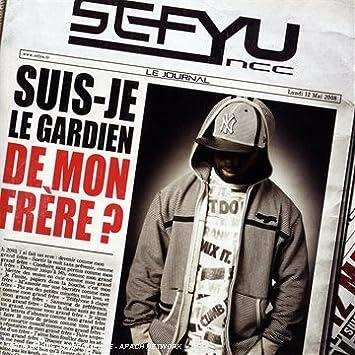 album sefyu qui suis-je gratuit
