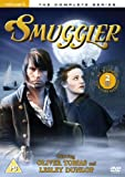 Smuggler - The Complete Series [DVD] (1981) (2-Disc Set)