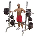 Cheap Body-Solid Multi-Press Rack