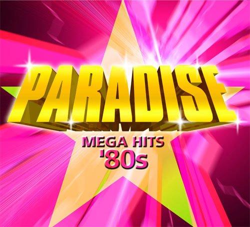 PARADISE MEGA HITS '80s -パラダイス-                                                                                                                                                                                                                                                    <span class=