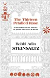 The Thirteen Petalled Rose, Rabbi Adin Steinsaltz, 1592643019