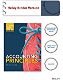 Accounting Principles 12e Binder Ready Version + WileyPLUS Registration Card