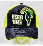 Ben 10 Alien Force Kids Baseball Cap