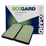 ECOGARD XC25769 Premium Cabin Air Filter Fits BMW 740iL, 740i, 750iL