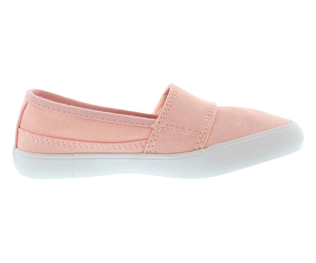 Lacoste Marice Seg 2 Slip-On Preschool Girls Shoes