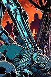 Terminator Salvation Final Battle #1