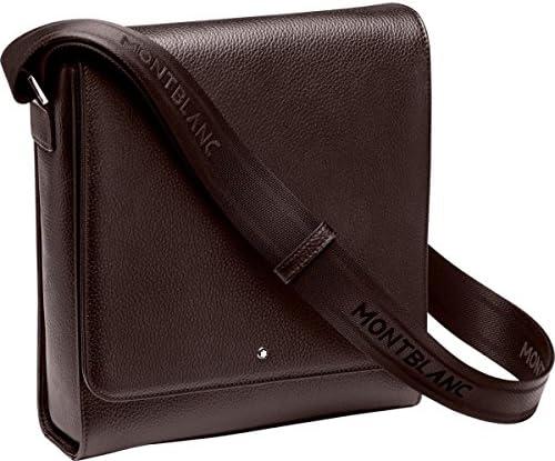 Montblanc Messenger Bag, brown brown – 114456