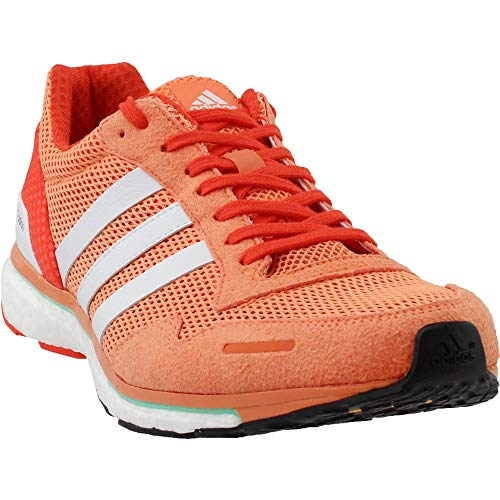 adidas Womens Adizero Adios W Running Shoe