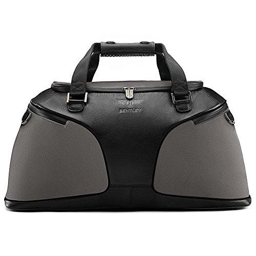 Bentley Golf Holdall Bag 2018 Highland Hare/Black